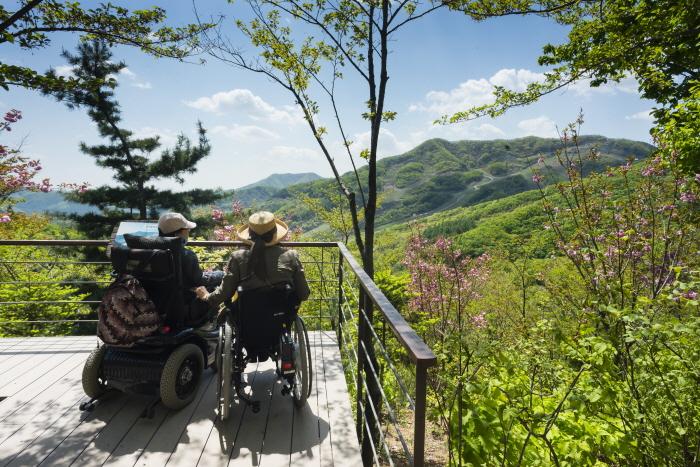 손으로 만지고 들으며 느끼는 오감여행, 경기도 광주 사진