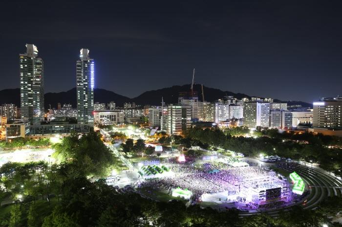 안양시민축제 2019