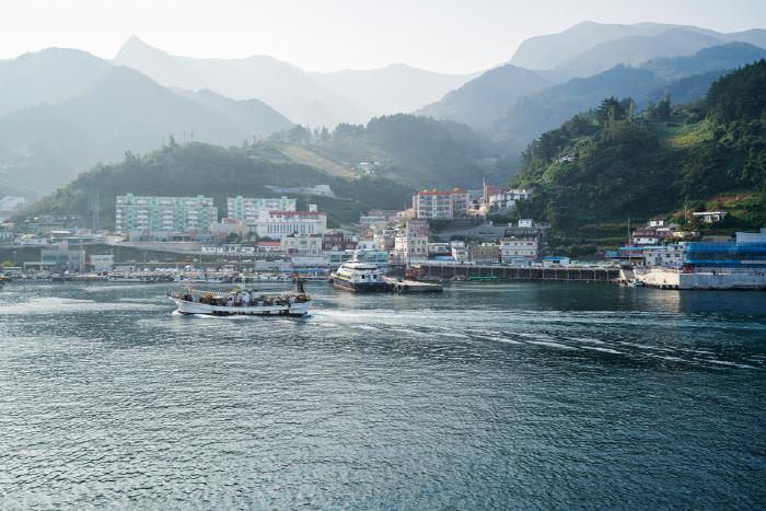 Puerto Jeodong (저동항)32