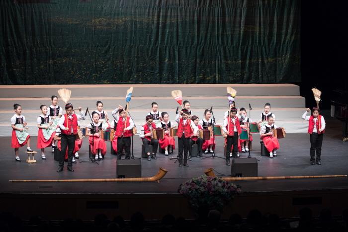 강북구 산악문화제 2019