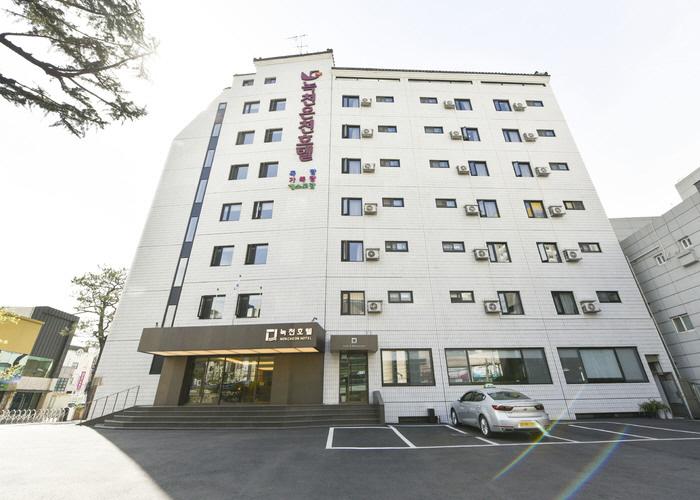 Nokcheon Hotel [Korea Quality] / 녹천호텔 [한국관광 품질인증]