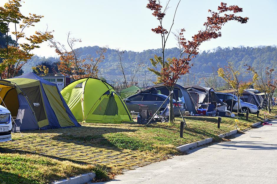김해생림오토캠핑장