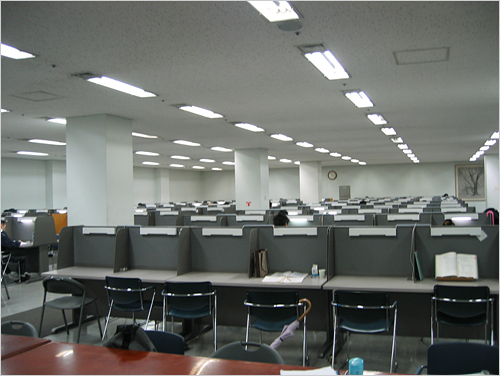 Korea University Korean Language Center (KLC) (고려대학교 한국어센터)