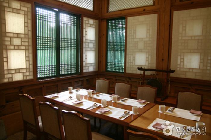 Bongraeheon (Mayfield Hotel) (봉래헌(메이필드호텔))