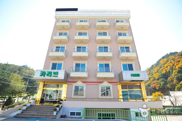 CARIB [Korea Quality] / 카리브 모텔 [한국관광 품질인증]