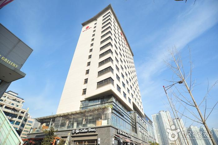 Ramada Dongtan - Goodstay (라마다동탄호텔 [우수숙박시설 굿스테이])