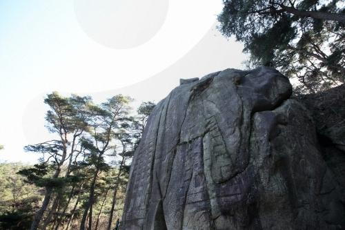 신라의 불국토 남산에서 부처를 만나다