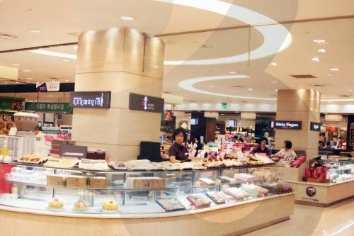 AK PLAZA - Guro Branch (AK플라자백화점 (구로점))