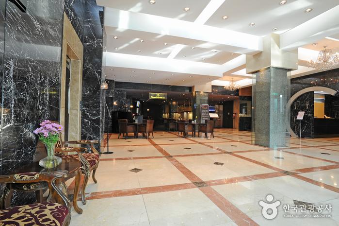 Отель Eldis Regent (엘디스 리젠트 호텔)3