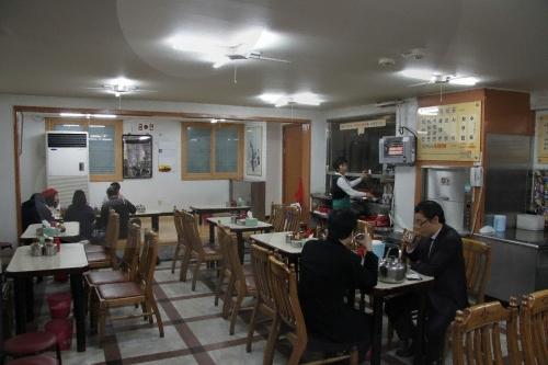 Ojangdong Heungnamjip (오장동흥남집)