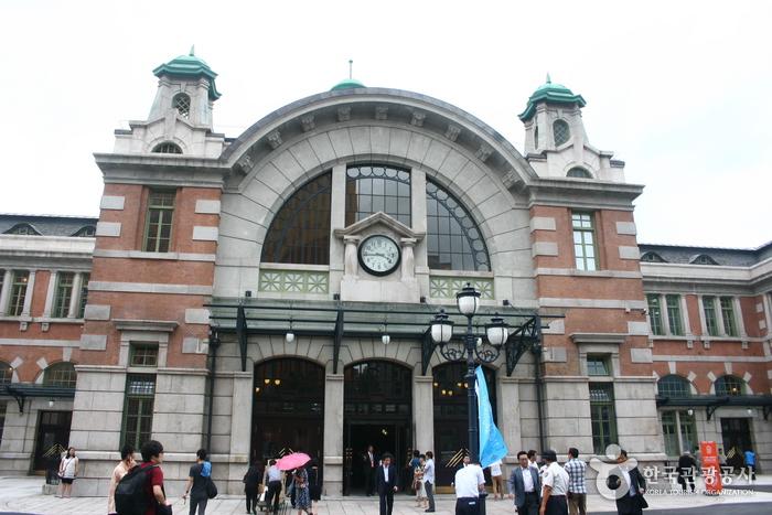 Culture Station Seoul 284 (Former Seoul Station) (문화역서울 284, 구 서울역사)