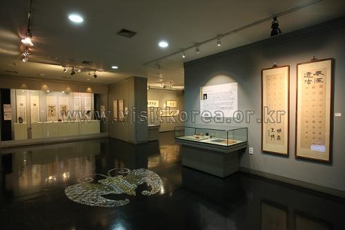 한양대학교박물관 사진32