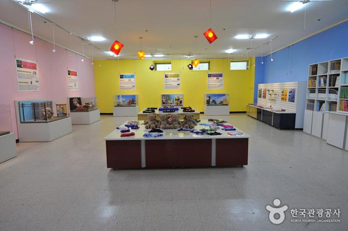 인천의 박물관 코스