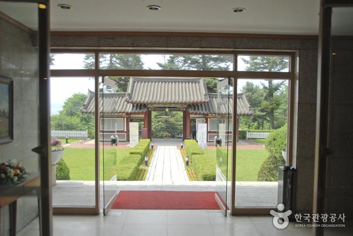 春川Sejong飯店(춘천세종호텔)