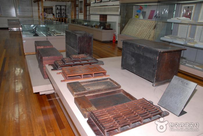 Образовательный музей «Ханбат» (한밭교육박물관)3