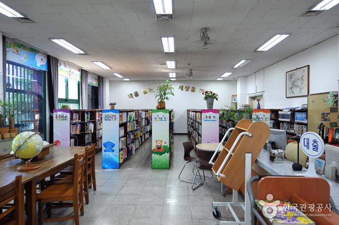 금호평생교육관