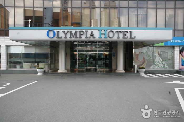 Olympia Hotel (올림피아 관광호텔)