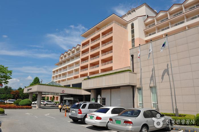 Daemyung Resort - Ya...