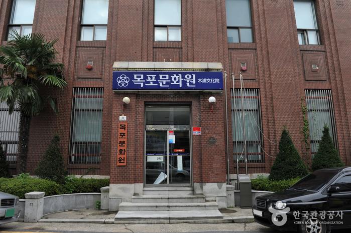 목포문화원 (구, 호남은행) 사진3