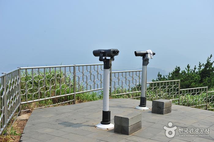 Pic Suwolbong (수월봉)
