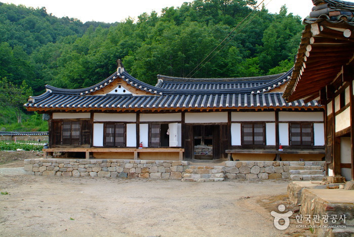Head House of Pansagongpa Branch of Pyeongsan Shin Clan ()