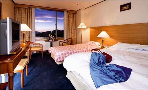 慶州朝鮮温泉ホテル(경주 조선 온천호텔)