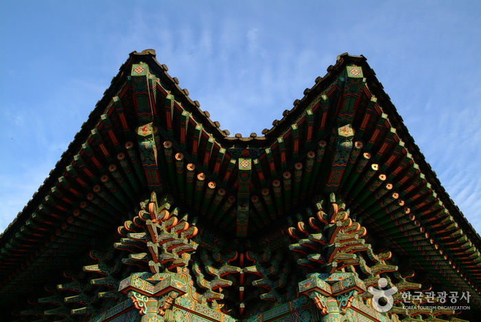 Songgwangsa Temple (-)