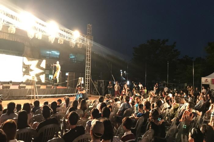 당항포대첩축제 2018 사진3