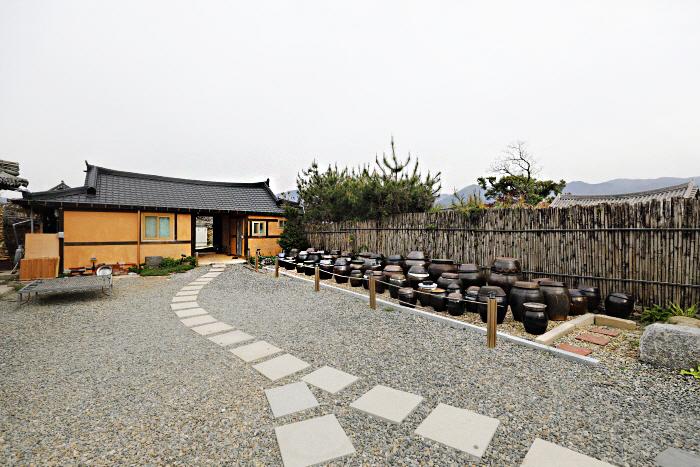 メファナムチプ[韓国観光品質認証]매화나무집[한국관광품질인증/Korea Quality]