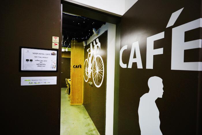 K-POPホテル ソウル駅店[韓国観光品質認証](케이팝호텔 서울역점[한국관광품질인증/Korea Quality])