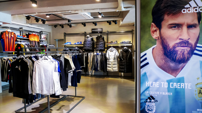 CAPO足球用品店(CAPO Football Store)[韓國觀光品質認證/Korea Quality]카포 풋볼 스토어 [한국관광 품질인증/Korea Quality]16