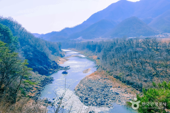 한탄강 주상절리길(포천)