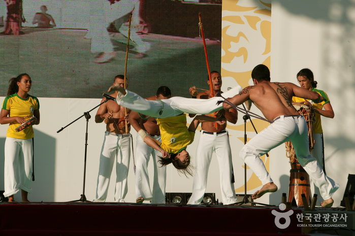 Chungju World Martial Arts Festival ()