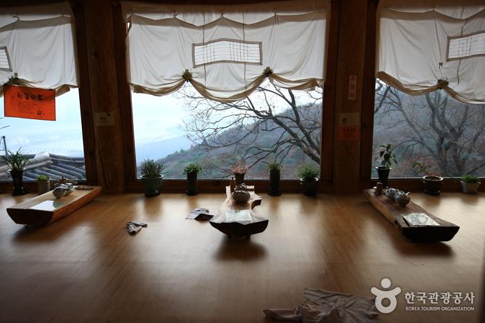Templo Sujongsa (수종사)10