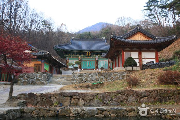 봉영사(남양주)