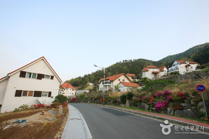 German Village (독일마을)