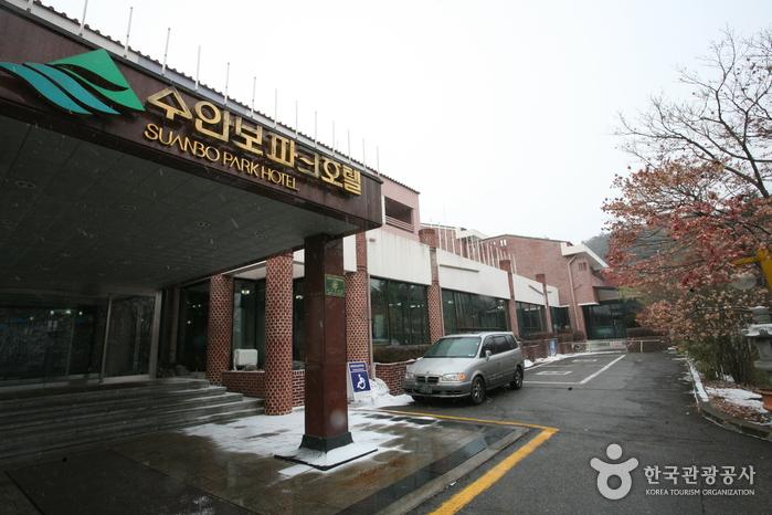 Suanbopark Hotel (수안보파크호텔)