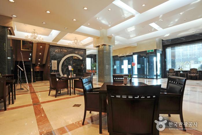 Отель Eldis Regent (엘디스 리젠트 호텔)4