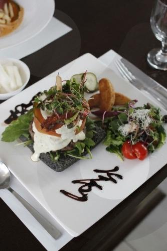 Ресторан Cook'n Heim (쿡앤하임)16