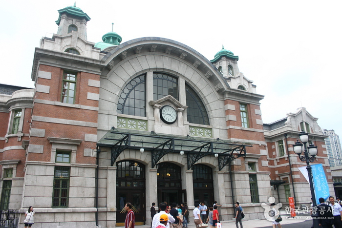 Culture Station Seou...