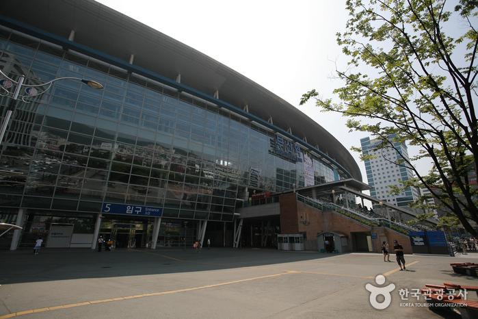 Пусанский вокзал (부산역)2