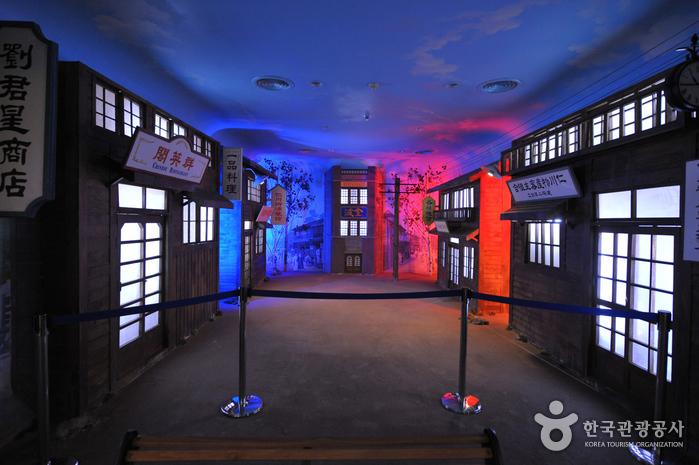Городской музей Инчхона (인천광역시립박물관)6