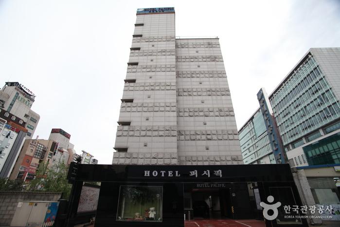 Hotel Pacific (호텔퍼시픽)