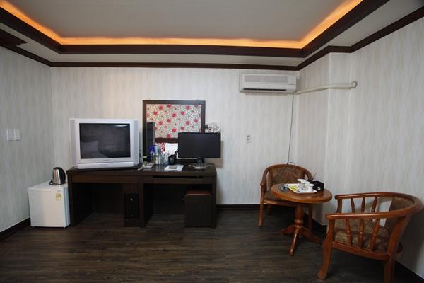 克林匹亚宾馆[韩国旅游品质认证/Korea Quality](그린피아모텔[한국관광 품질인증/Korea Quality])