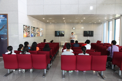 KBS Suwon Studio (KBS 수원센터)