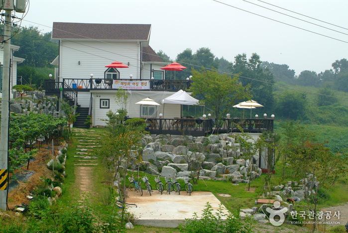 Sindo Island (신도)