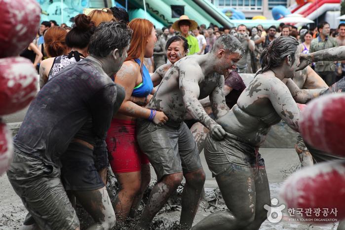 보령머드축제 2018  사진14