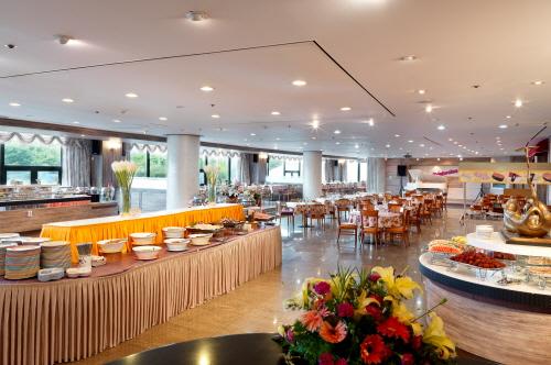 The-K慶州飯店(더케이 호텔경주)