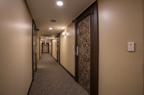 엘린 호텔