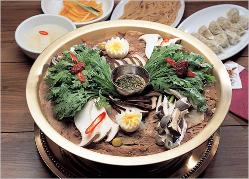 Nampo Myeonok (남포면옥)